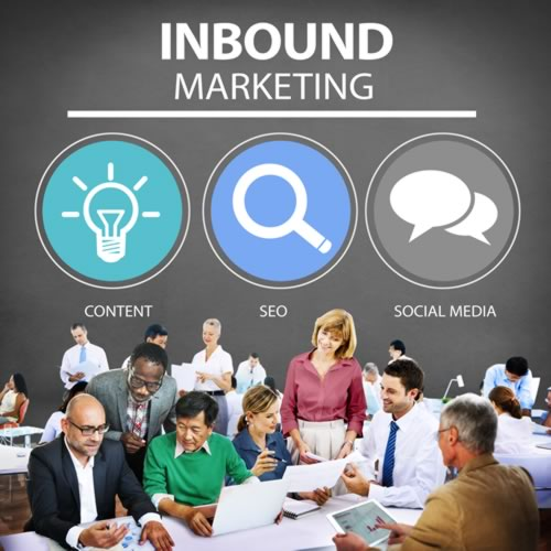 Inbound Marketing Services in Silicon Valley