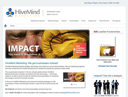 The New HiveMind Website is a Must-See Destination