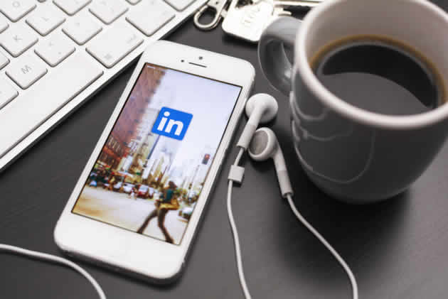 LinkedIn: 4 Simple Rules that Enhance Success