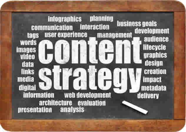 Content Creation Without a Purpose: An Exercise in Futility