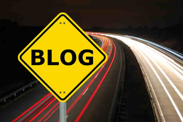 Your Blog – 9 Ways to Drive Traffic to It