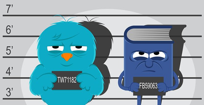 TWITTER: A Usual Suspect for Lead Generation