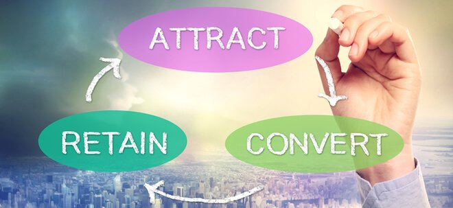 Why Your New Buyer Personas Don't Convert and How to Fix It