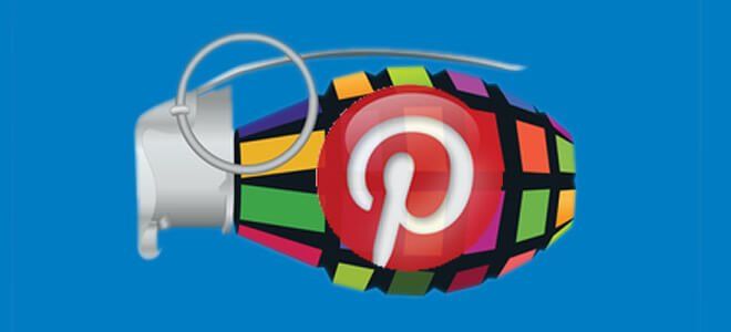 Pulling the Pin on Pinterest Marketing