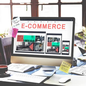 Ecommerce Web Design Services