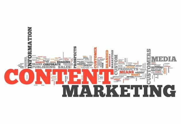 Content Marketing And the New Mainstream