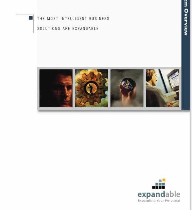 Expandable Brochure
