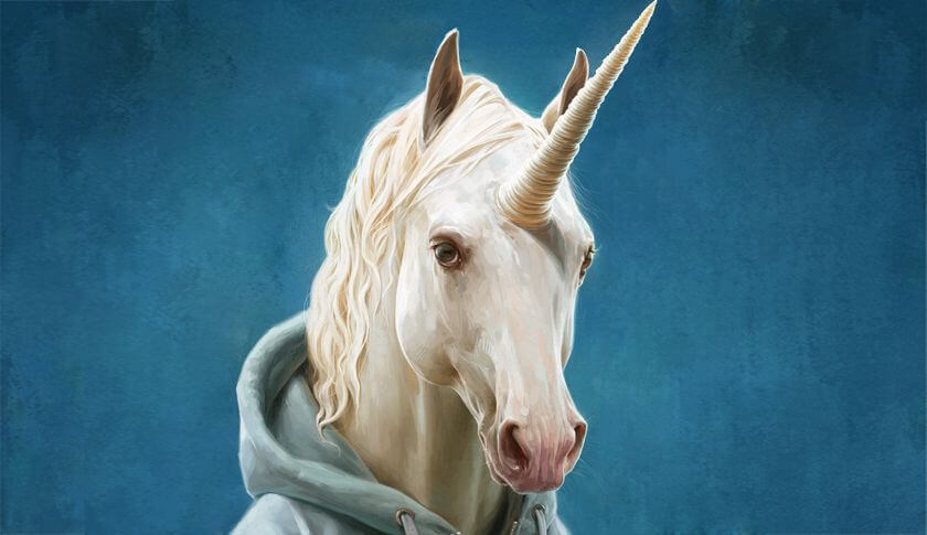 The Age of Unicorns: Building $Billion Brands