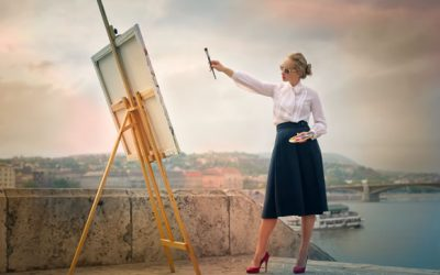 Your Branding Strategy: Take Your Brand Back to the Drawing Board