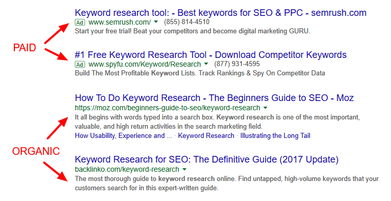 SEO Strategy Simplified