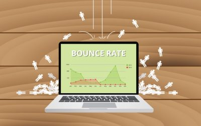 Web Design Tips to Lower Your Bounce Rate
