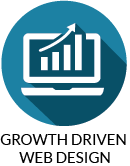 GROWTH DRIVEN WEB DESIGN
