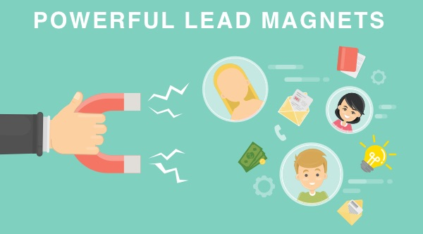 Powerful Lead Magnet