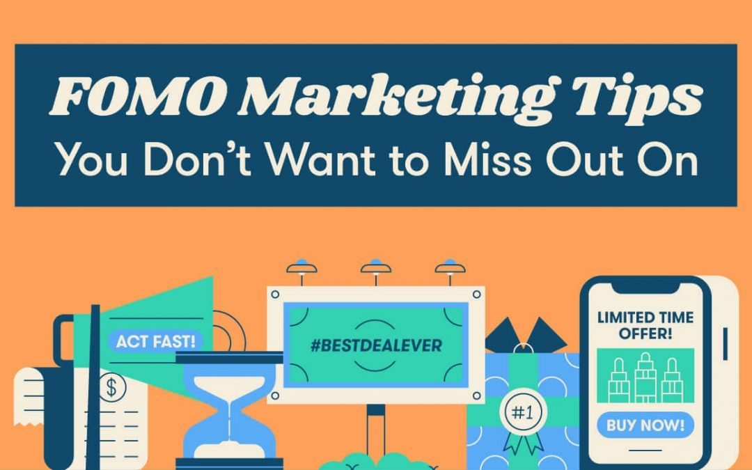 Fomo Marketing Header